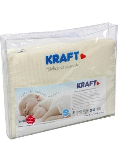 Kraft Kraft Coty Oyun Parkı Yatagı 70X110 Cm Renksiz